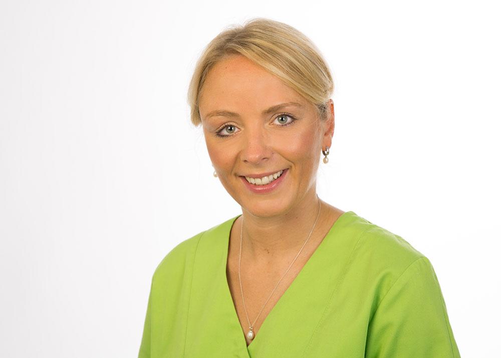 Ihr Team Otto-Küstner: Isabell Hüske
