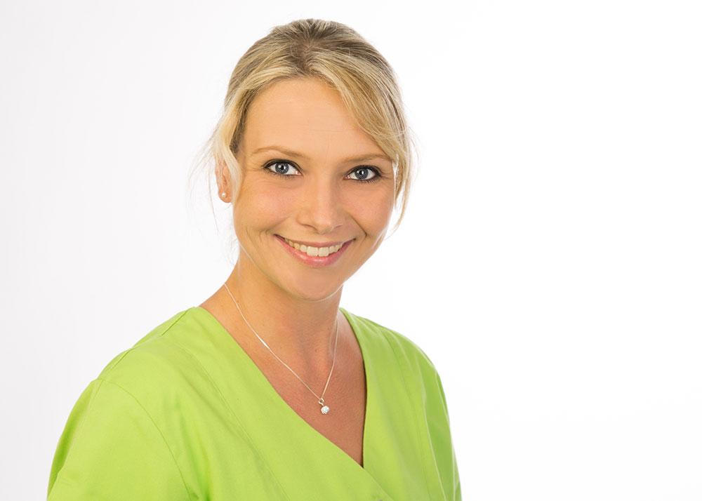 Ihr Team Otto-Küstner: Katja Bronder