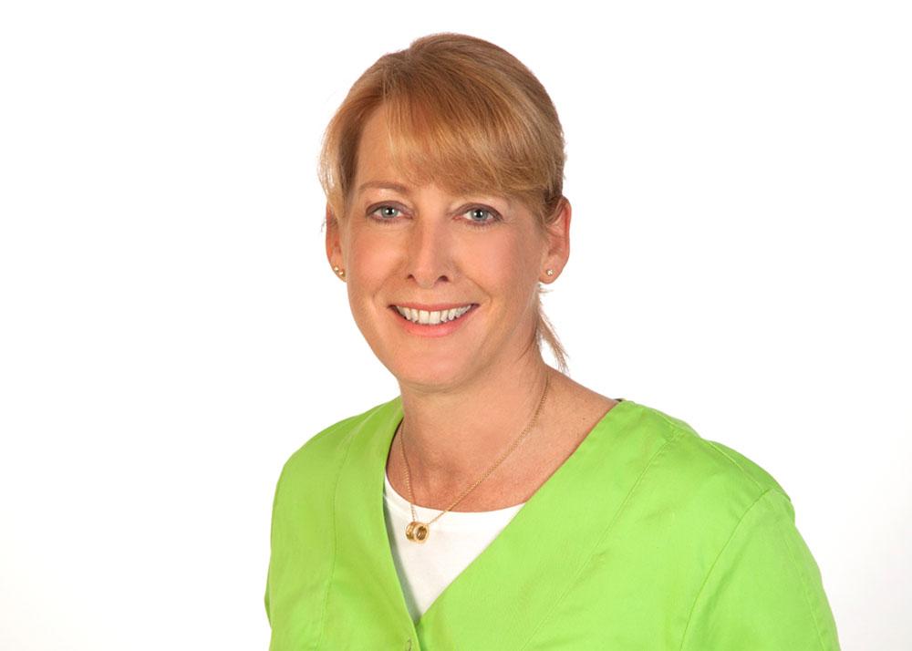 Ihre Ärzte: Karen Otto-Küstner
