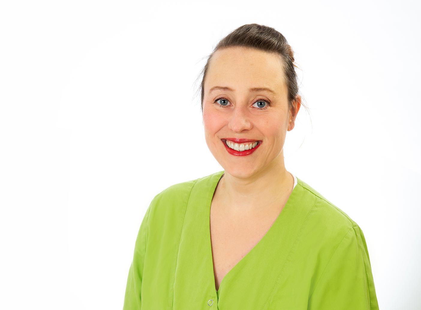 Ihr Team Otto-Küstner: Stefanie Hochhäuser