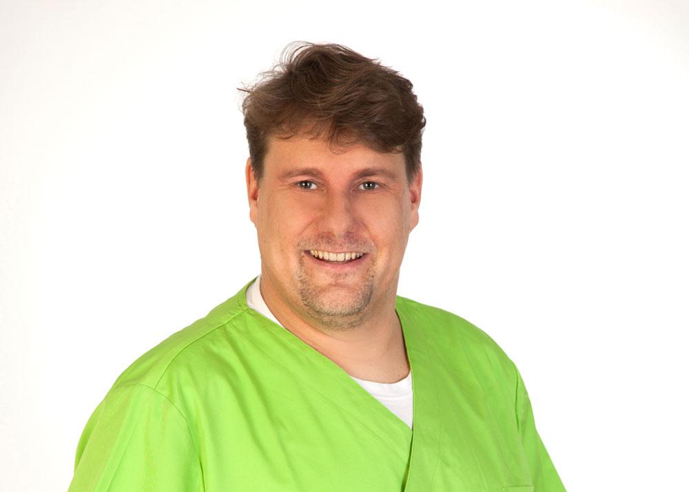 Ihre Ärzte: Wolf Otto-Küstner